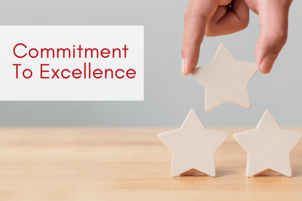Commitment-To-Excellence