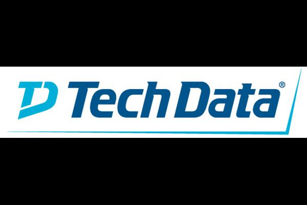 -VP, TechData